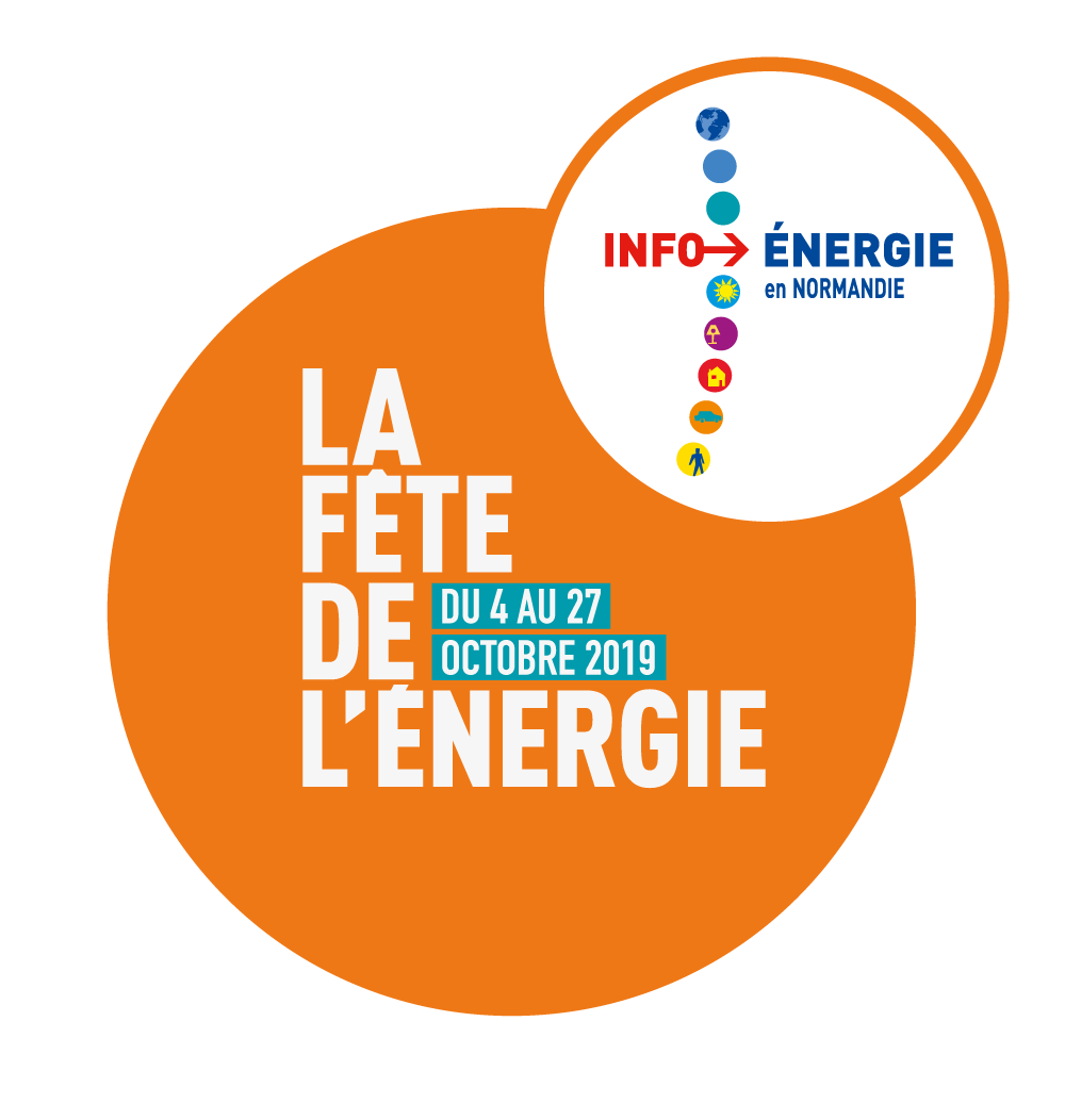 [EVENEMENT] La Fête de l'Energie du 4 au 27 octobre