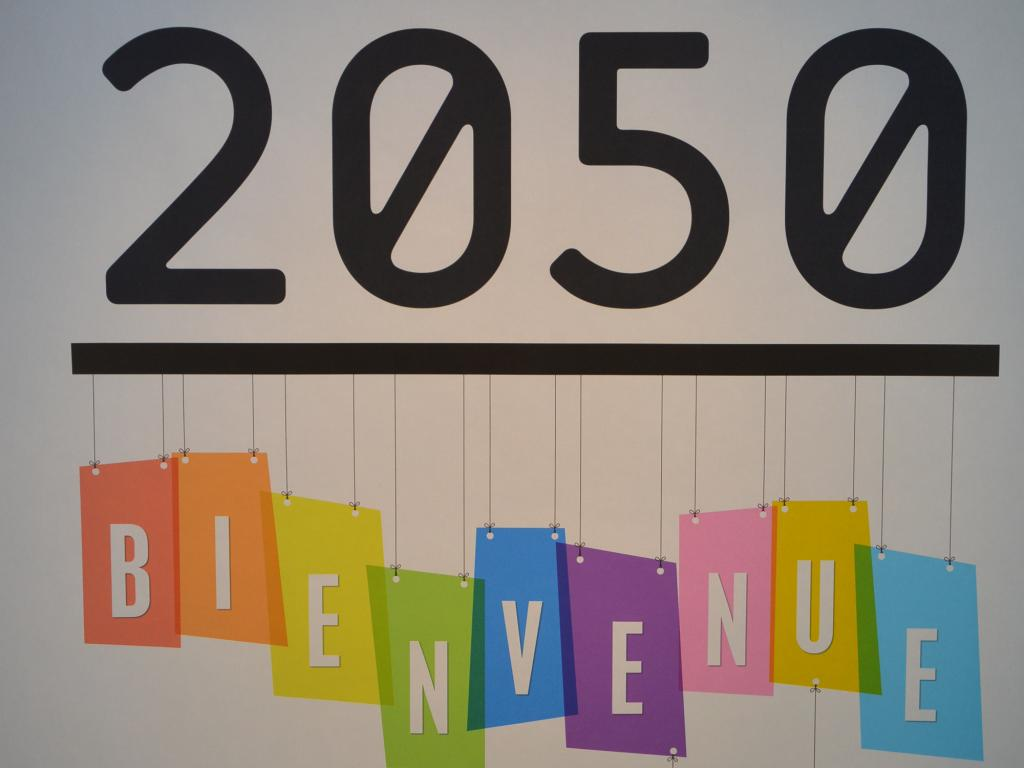 Exposition 2050