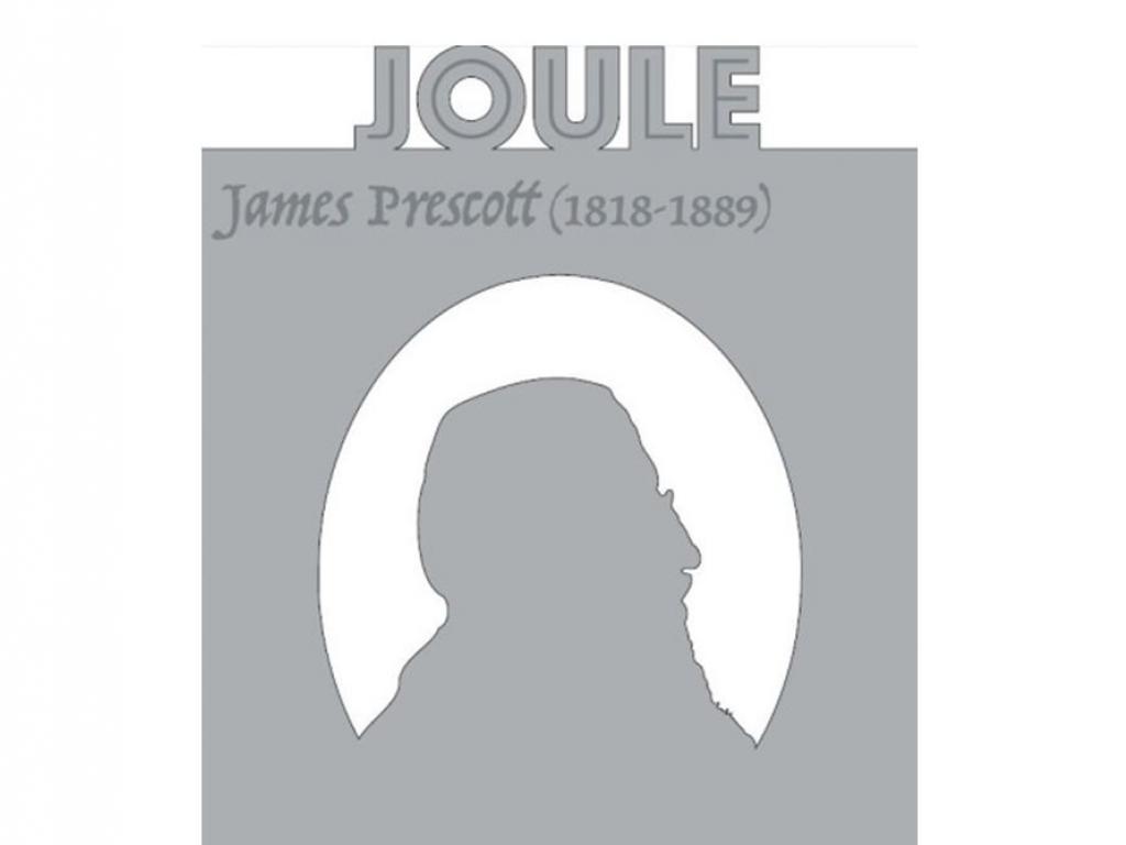 James Prescott et l'effet Joule