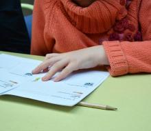 Les Petits Débrouillards  propose aux élèves de saisir des notions scientifiques liées à l'énergie