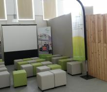 Le Parcours de l'Energie au SDEM 50