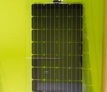 Atelier énergies renouvelables n° 1 : le solaire photovoltaïque