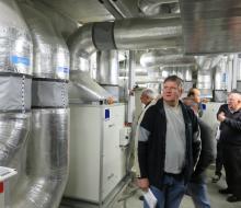 Atelier énergies renouvelables n° 2 le 18 avril 2018 : la géothermie