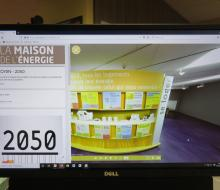 La Maison de l'Énergie s'adapte à la situation sanitaire et passe au virtuel
