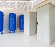 La maison solaire-hydrogène de CNX Construction