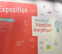 La Fabrique Energétique : se former avec l'exposition