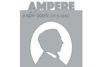 André-Marie Ampère et l'intensité