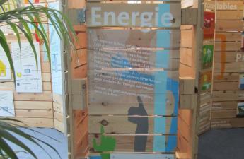 Le parcours de l'énergie nomade