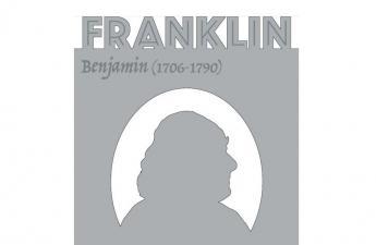 Benjamin Franklin et l'électricité statique